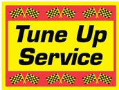 Tune Up Service