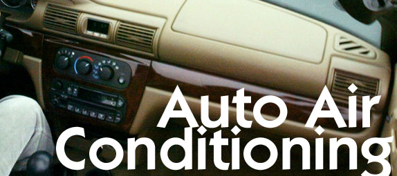 #1 Auto Air Conditioning Repair Service in San Antonio, Texas